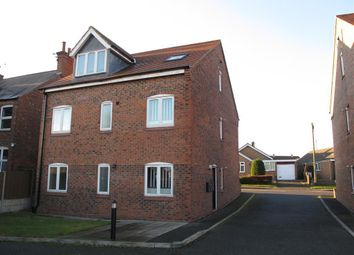Thumbnail 2 bed flat to rent in The Callis, Ashby-De-La-Zouch