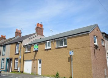Thumbnail 2 bed flat for sale in Bolton Street, Workington