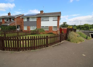 Thumbnail 3 bedroom semi-detached house for sale in Mallard Close, Chipping Sodbury, Bristol