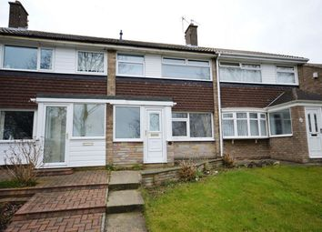 Thumbnail 3 bed terraced house for sale in Dipton Gardens, Tunstall, Sunderland, Tyne And Wear