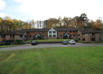 Thumbnail 2 bed flat for sale in Portesbery Hill Drive, Camberley, Surrey