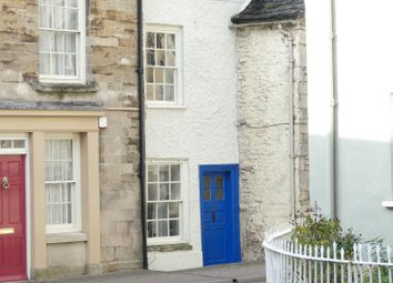 Thumbnail 1 bed terraced house to rent in Gloucester Street, Malmesbury