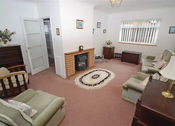 Thumbnail 2 bed detached bungalow for sale in Woodside Road, Oadby, Leicester
