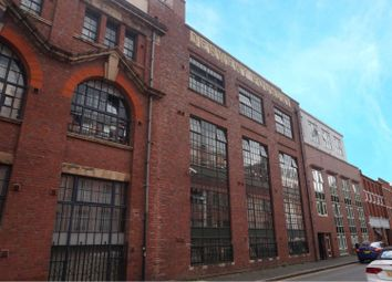 Thumbnail 2 bed flat for sale in 5 Mary Ann Street, Birmingham