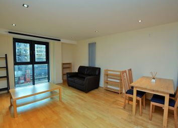 Thumbnail 1 bedroom flat to rent in 41 Millharbour, Canary Wharf