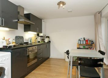 Thumbnail 3 bed flat to rent in Stirling Road, London