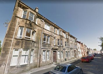 Thumbnail 2 bed flat for sale in 5, Espedair Street, Flat 1-1, Paisley PA26Nt