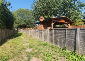2 bed semi-detached house to rent in Ivy Road, Southampton SO17