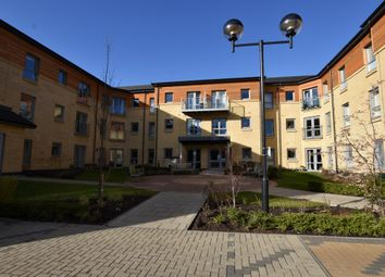 Thumbnail 1 bed flat for sale in Conachar Court, Isla Road, Perth