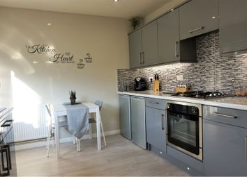 2 bed terraced house for sale in Forsythia Avenue, Wakefield WF3