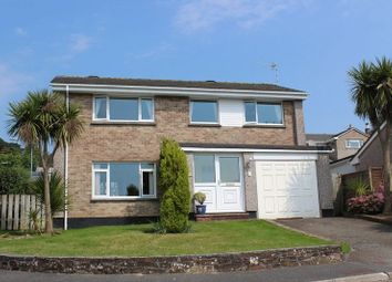 Thumbnail Detached house for sale in Pennor Drive, St. Austell