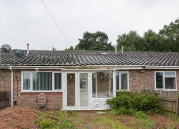 Thumbnail 2 bed bungalow for sale in Rowan Drive, Brandon