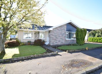 Thumbnail 3 bedroom detached bungalow for sale in 9 Scauthill, Symington, Biggar
