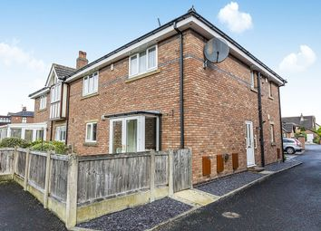 Thumbnail 2 bed flat for sale in Fairfield, Garstang, Preston