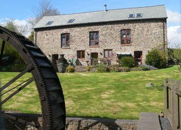 Thumbnail 5 bedroom property for sale in East Buckland, Barnstaple, Devon
