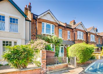 Thumbnail 2 bed maisonette for sale in Lower Richmond Road, Mortlake, London
