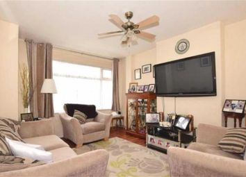Thumbnail 2 bed terraced house for sale in Nicholas Road, Dagenham, Essex