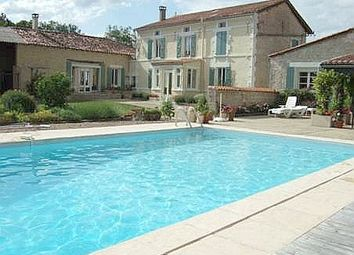 Thumbnail 6 bed country house for sale in Aigre, Charente, France