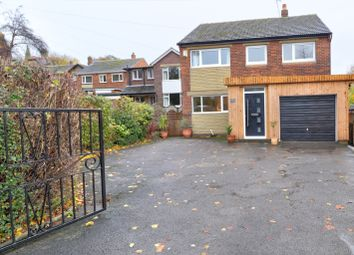 4 bed detached house for sale in Woodhouse Hill, Fartown, Huddersfield HD2