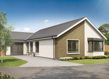 Thumbnail 3 bed bungalow for sale in River, Auldyn Meadow, Ramsey, Isle Of Man