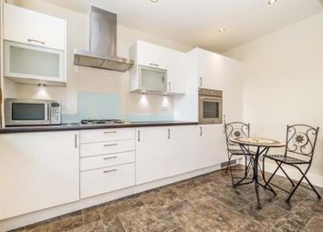 Thumbnail 2 bed flat for sale in Cranbrook Road, Ilford