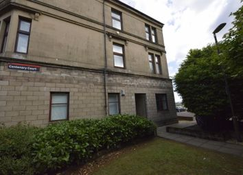 Thumbnail 1 bed flat for sale in 11 Bruce Street, Clydebank