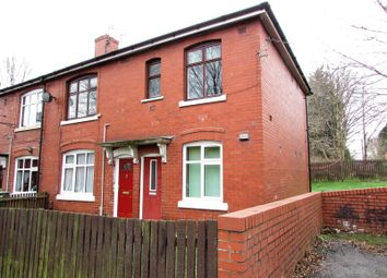 Thumbnail 2 bed flat for sale in Sussex Drive, Bury