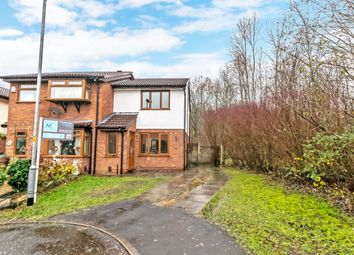 Thumbnail 2 bed detached house to rent in Bramshill Close, Birchwood, Warrington