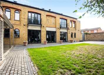 4 bed detached house for sale in Chivalry Road, London SW11