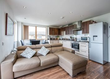 Thumbnail 2 bed flat for sale in Armstrong Road, Harlesden