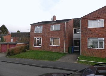 Thumbnail 1 bedroom flat to rent in Woodcroft, Harlow