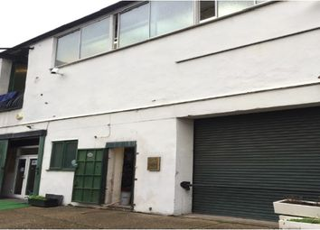 Thumbnail Industrial to let in St James Mews, London