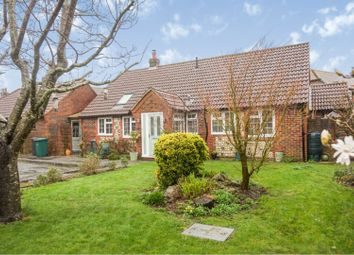 Thumbnail 3 bed detached bungalow for sale in Oak Tree Farm, Hambrook, Chichester