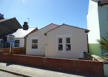 Thumbnail 3 bedroom bungalow to rent in Linksfield Road, Westgate-On-Sea