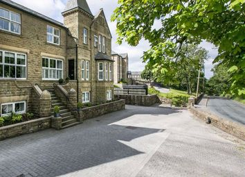 Thumbnail 4 bed town house for sale in Haworth House, Turton, Bolton