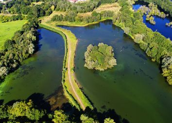 Thumbnail Land for sale in Kings Glade, Yateley