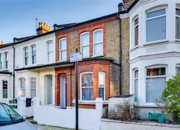 Thumbnail 4 bed terraced house for sale in Rosebery Road, London
