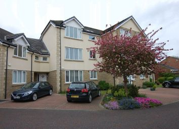 Thumbnail 2 bed flat for sale in Cecil Court, Ponteland, Newcastle Upon Tyne