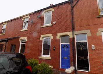 Thumbnail 2 bed terraced house to rent in Robinson Street, Currock, Carlisle