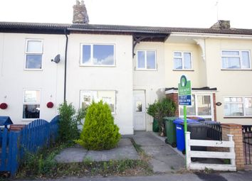 Thumbnail 4 bedroom terraced house to rent in Clemence Street, Lowestoft