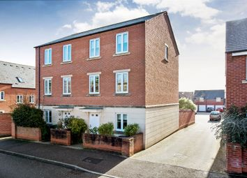 Thumbnail 3 bed semi-detached house for sale in Fleming Way, St. Leonards, Exeter