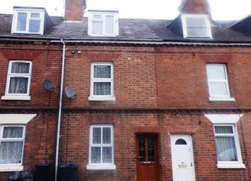 Thumbnail 4 bed terraced house for sale in St. Catherine Street, Gloucester, Gloucestershire