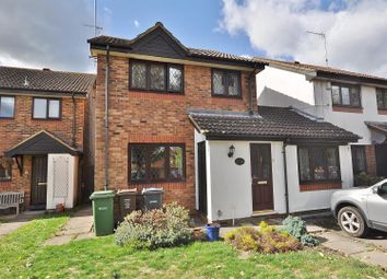 Thumbnail 3 bed link-detached house to rent in Broadlake Close, London Colney, St.Albans
