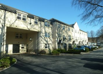 Thumbnail 2 bed flat to rent in St Faith's Manor, Off Beven Grove, Stanley Royd