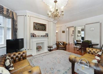Thumbnail 4 bed flat for sale in Bickenhall Mansions, Bickenhall Street, London