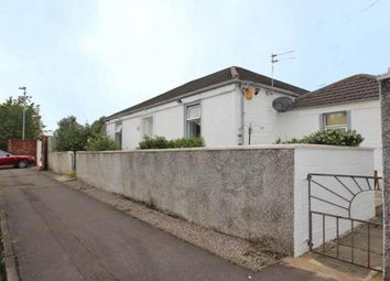 Thumbnail 2 bed detached house for sale in Loch Street, Calderbank, Airdrie, North Lanarkshire