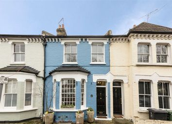 Thumbnail 3 bed terraced house for sale in Meadow Place, London