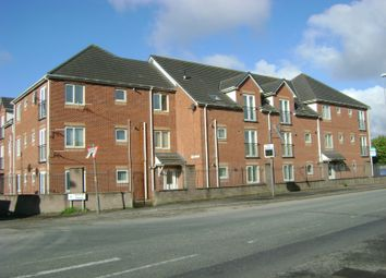Thumbnail 2 bed flat to rent in Cameron House, Lester Road, Little Hulton