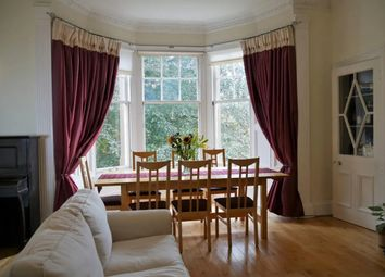 Thumbnail 4 bed flat to rent in Corrennie Drive, Edinburgh