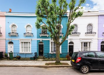 Thumbnail 3 bed property to rent in Kelly Street, London